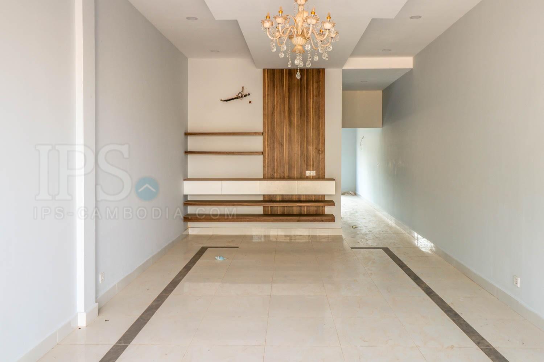 4 Bedroom Apartment For Rent - Mittapheap, Sihanoukville