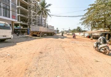 4 Bedroom Apartment For Rent - Mittapheap, Sihanoukville thumbnail