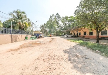 22 Bedroom Apartment Building For Rent - Mittapheap, Sihanoukville