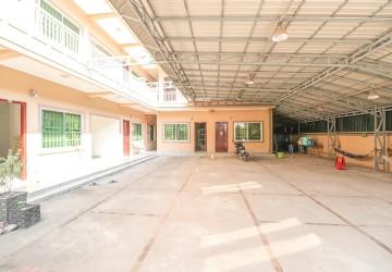 22 Bedroom Apartment Building For Rent - Mittapheap, Sihanoukville thumbnail