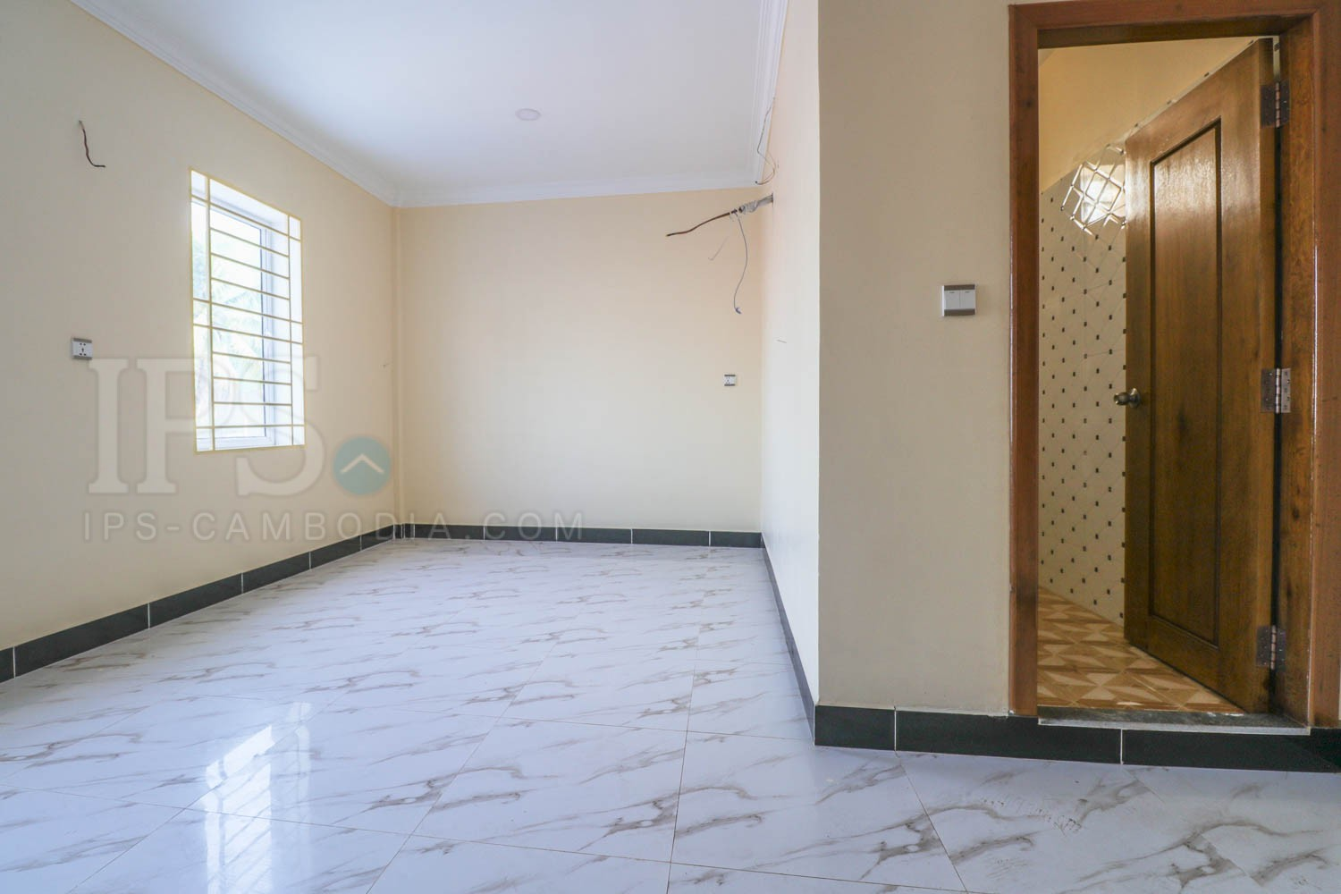 10 Bedrooms Apartment For Rent - Sihanoukville