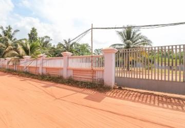 1406 sq.m. Land For Sale - Klang Leu, Sihanouk ville  thumbnail