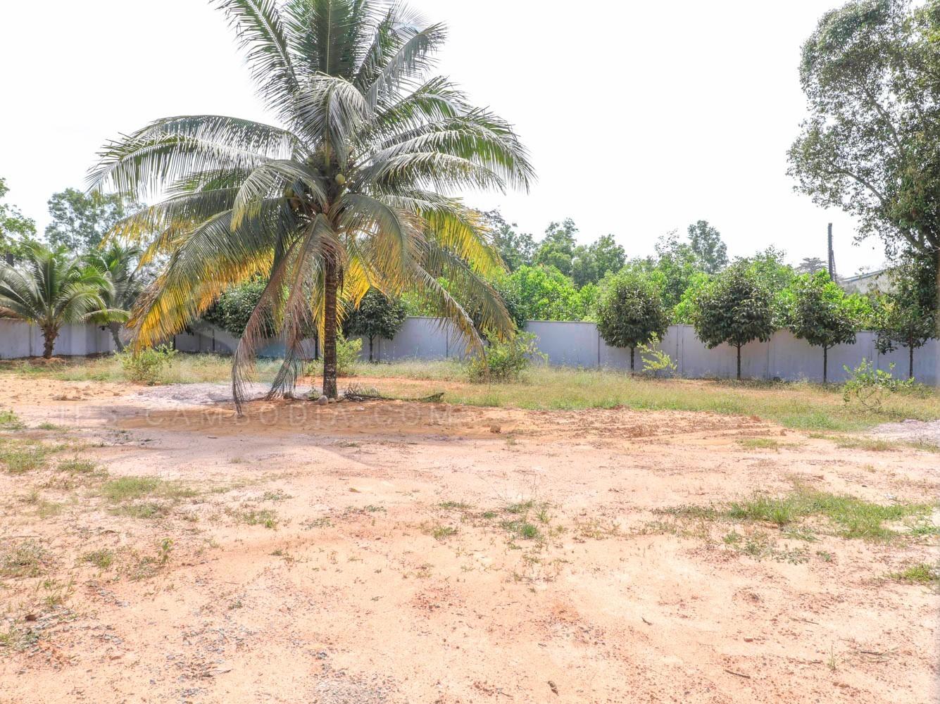 1406 sq.m. Land For Sale - Klang Leu, Sihanouk ville