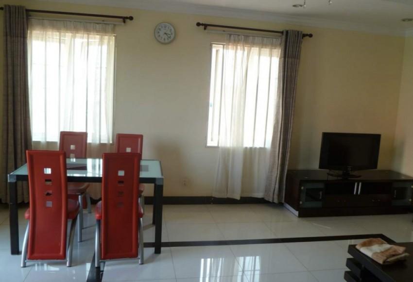 1 Bedroom Apartment in Daun Penh