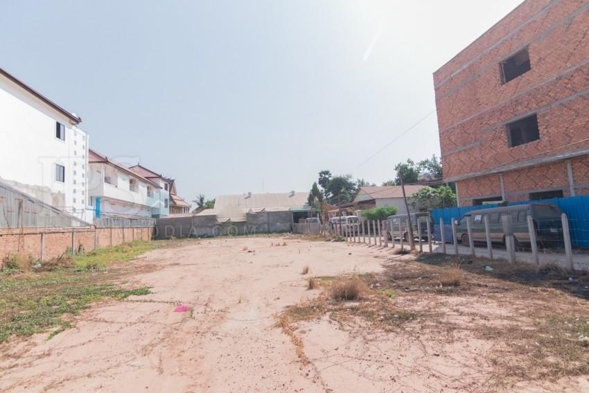 902 sq.m. Land For Sale - Svay Dangkum, Siem Reap