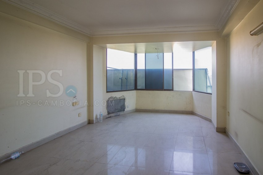 Commercial Office Building for Rent - Riverside, Phnom Penh