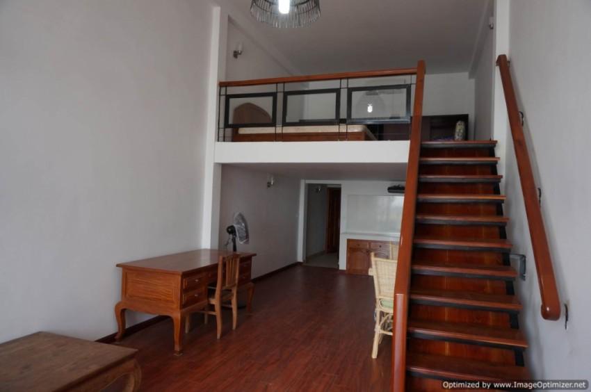 1 Bedroom Apartment on Riverside