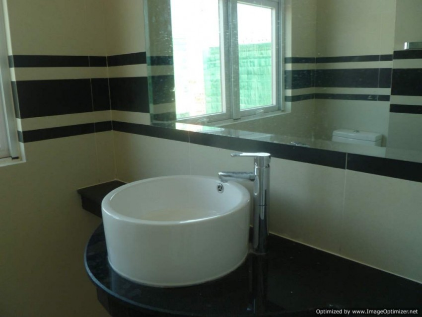 Apartment For Sale in BKK1 - Three Bedrooms