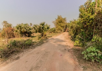4,685 sq.m Land For Sale - Svay Dangkum, Siem Reap