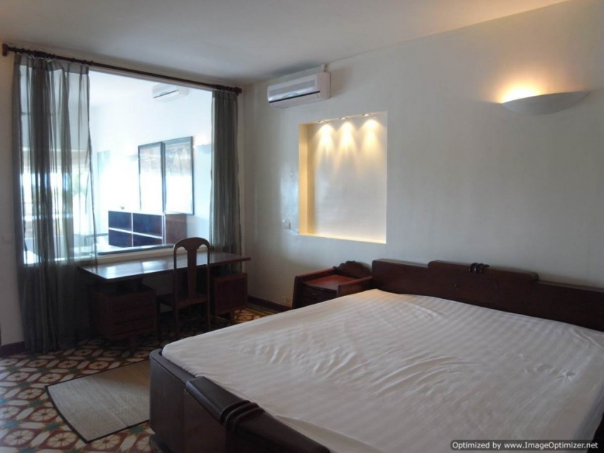 Daun Penh Apartment -Two Bedroom