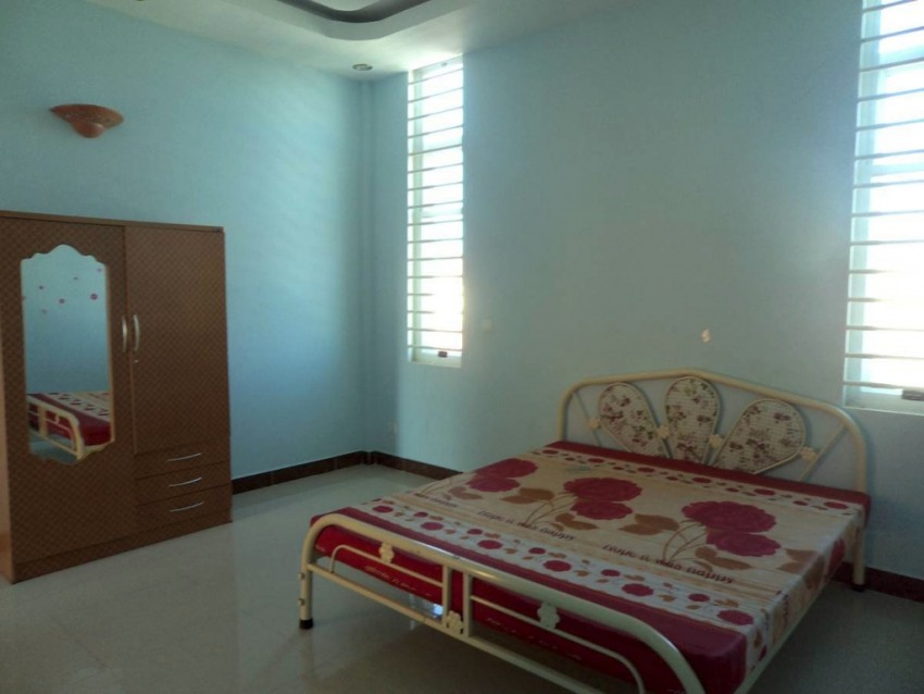 3 Bedroom Apartment For Rent - Toul Tom Poung, Phnom Penh