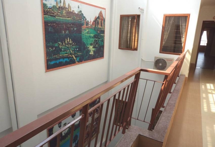 Apartment for Rent in Daun Penh - One Bedroom