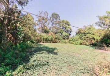 812 sq.m Land For Sale - Svay Dangkum, Siem Reap