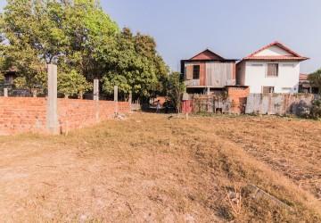 798 sq.m Land For Sale - Svay Dangkum, Siem Reap thumbnail