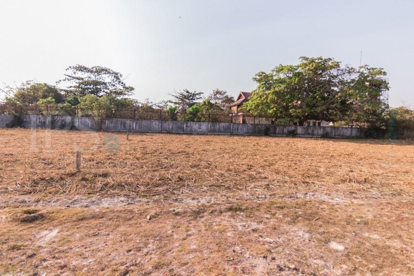 798 sq.m Land For Sale - Svay Dangkum, Siem Reap