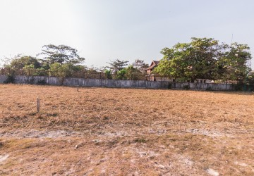 798 sq.m Land For Sale - Svay Dangkum, Siem Reap
