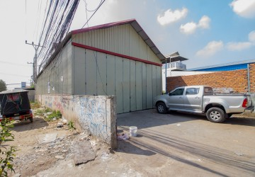 Warehouse For Rent - Sen Sok, Phnom Penh thumbnail