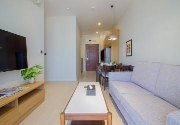 1 Bedroom Apartment For Rent - BKK1, Phnom Penh