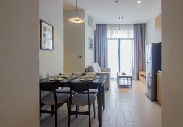 2 Bedroom Apartment For Rent - BKK1, Phnom Pen
