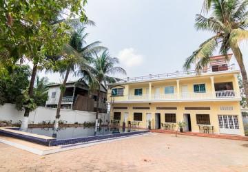 6 units  Apartment For Rent - Sala Kamreuk, Siem Reap