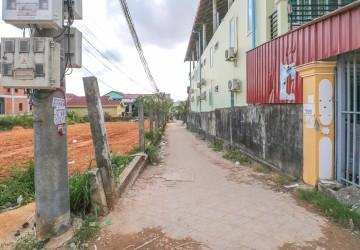 600 sq.m Land For Sale - Mittapheap, Sihanoukville thumbnail