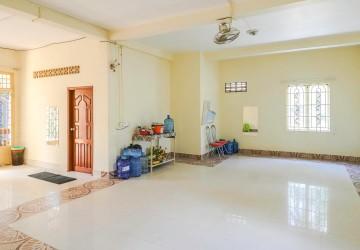 5 Bedroom House For Rent - Mittapheap, Sihanoukville thumbnail