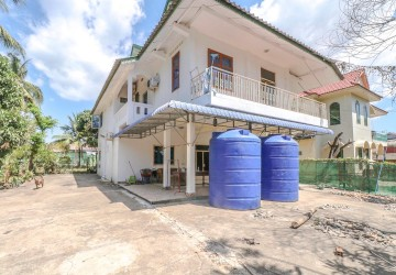 5 Bedroom House For Rent - Mittapheap, Sihanoukville