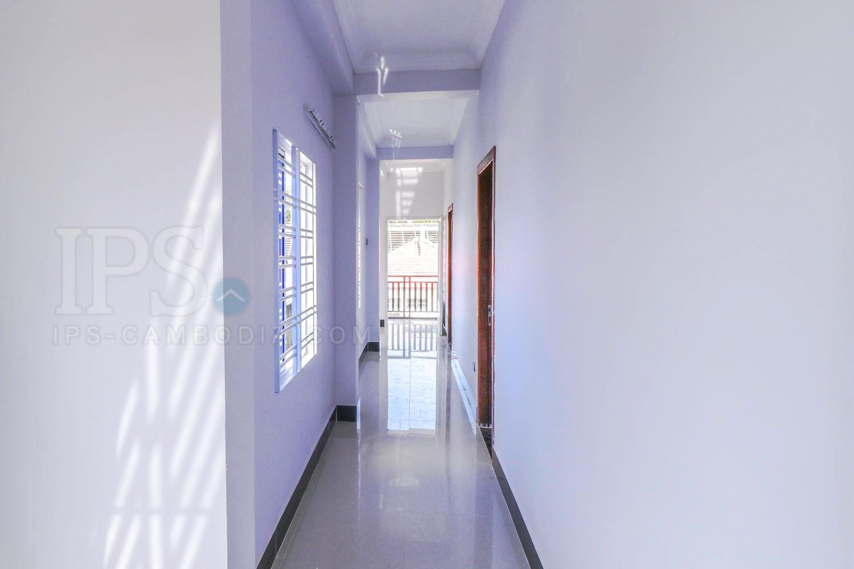 13 Room Apartment Building For Rent - Mittapheap, Sihanoukville
