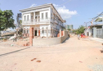 14 Rooms Apartment Building For Rent - Mittapheap, Sihanoukville  thumbnail