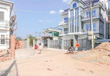 14 Rooms Apartment Building For Rent - Mittapheap, Sihanoukville