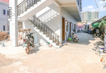 15 Rooms Apartment For Rent - Mittapheap, Sihanoukville