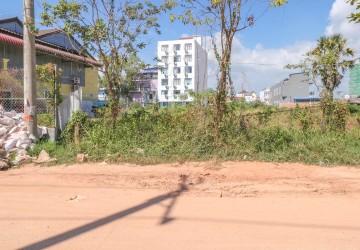 951 sq.m Land For Sale - Mittapheap, Sihanoukville thumbnail