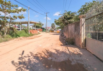 951 sq.m Land For Sale - Mittapheap, Sihanoukville