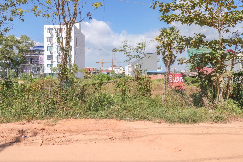 951 sq.m Land For Sale - Mittapheap, Sihanoukville
