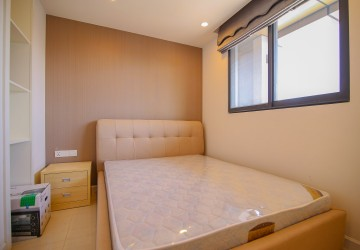 2 Bedroom Aparment For Rent - BKK1, Phnom Penh thumbnail