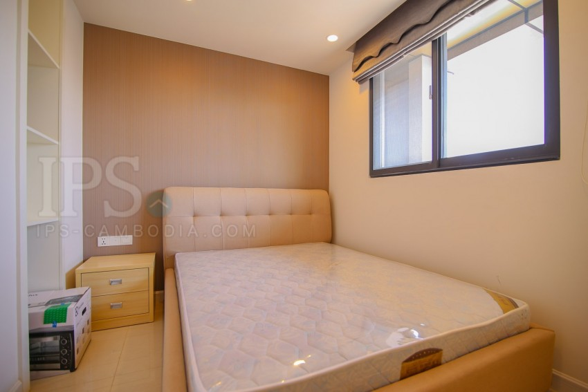 2 Bedroom Aparment For Rent - BKK1, Phnom Penh