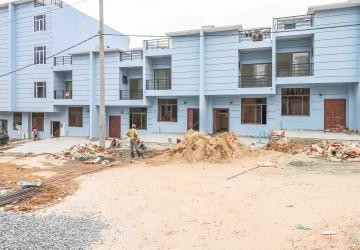 3 Bedroom House For Sale - Mittapheap, Sihanoukville