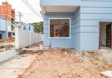 3 Bedroom House For Rent - Mittapheap, Sihanoukville thumbnail