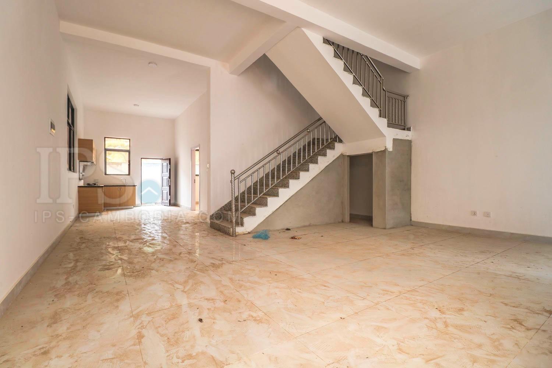 3 Bedroom House For Rent - Mittapheap, Sihanoukville