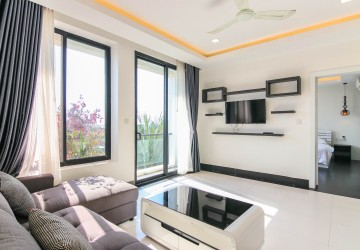 2 Bedroom Western Style Apartment For Rent - Sala Kamreuk, Siem Reap