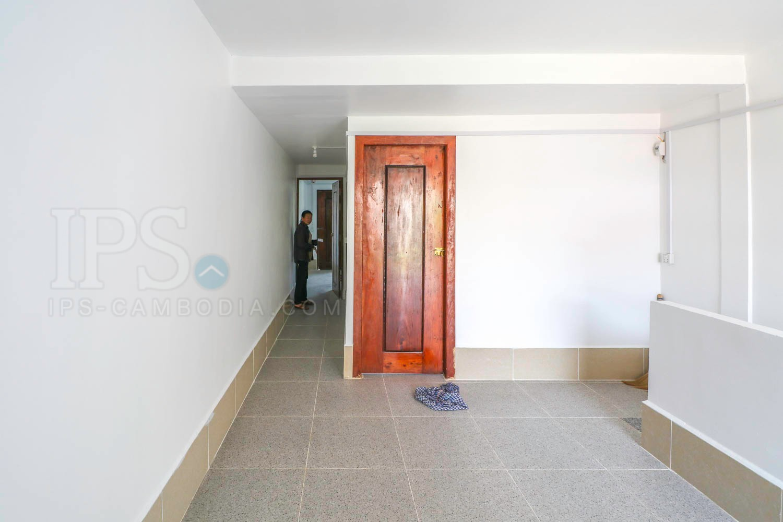 15 Room Building For Rent - Mittapheap, Sihanoukville