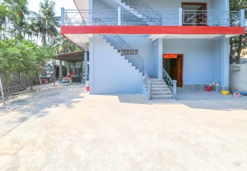 15 Room Building For Rent - Mittapheap, Sihanoukville