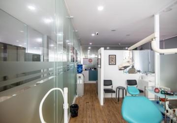 Dental Clinic Business  For Sale - BKK1, Phnom Penh