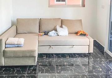 1 Bedroom Serviced Apartment For Rent - Otres Beach Area, Sihanoukville thumbnail