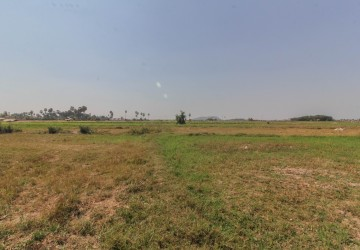 2,700 sq.m. Land For Sale - Svay Dangkum, Siem Reap