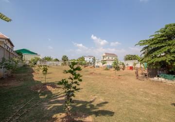 4,778 sq.m. Land For Rent - Sen Sok, Phnom Penh