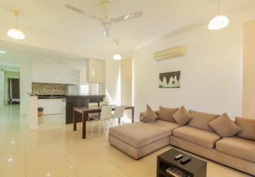 2 Bedroom Condo Unit For Sale - Wat Bo, Siem Reap