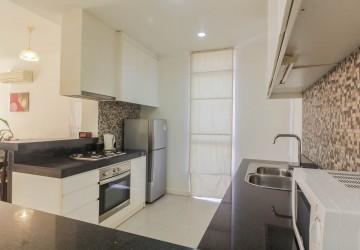 2 Bedroom Condo Unit For Sale - Wat Bo, Siem Reap thumbnail
