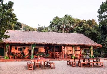 14 Bedroom Hostel Business For Sale - Koh Rong Sanloem, Sihanoukville