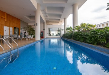 1 Bedroom Serviced Apartment for Rent - BKK3
